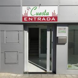 GESTORIA CUESTA