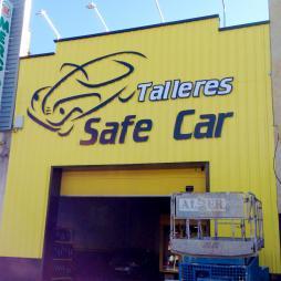 TALLERES SAFECAR