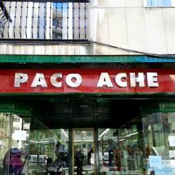PACO ACHE