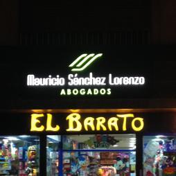 MAURICIO SANCHEZ LORENZO ABOGADOS