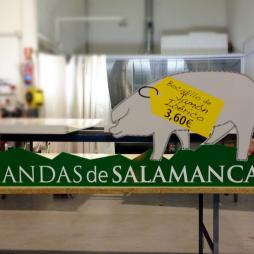 VIANDAS DE SALAMANCA