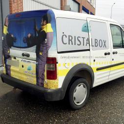 CRISTALBOX