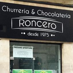 CHURRERIA RONCERO