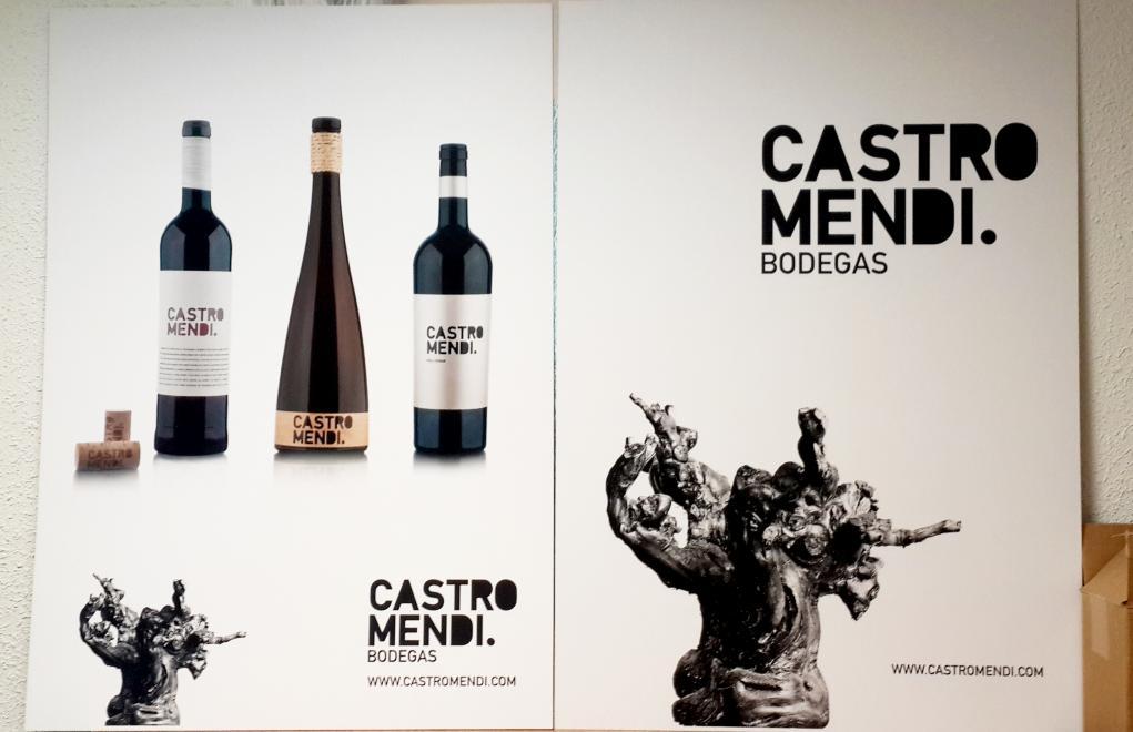 CASTROMENDI CARTEL