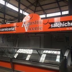 CARNICERIA AGUSTIN VICENTE