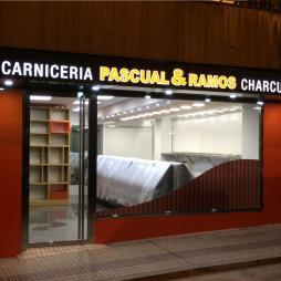 CARNICERIA PASCUAL RAMOS
