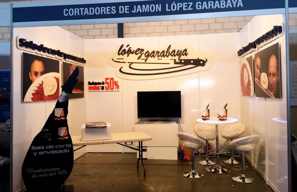 GARABAYA JAMONEROS