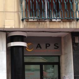APS TECNOLOGIAS DE GESTION