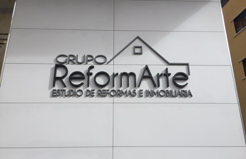 REFORMARTE