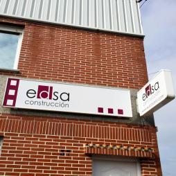 EDSA CONTRUCCION