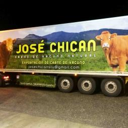 JOSE CHICAN
