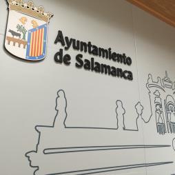 AYUNTAMIENTO DE SALAMANCA SALA DE PRENSA