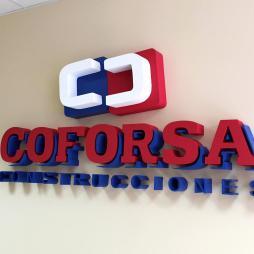 COFORSA CONSTRUCCIONES POLIEXPAN